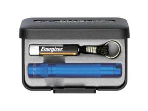 Maglite Blue Solitaire AAA Cell Flashlight