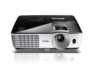 BenQ MX666+ 1024 x 768 3500AL DLP 3D Wireless Projector