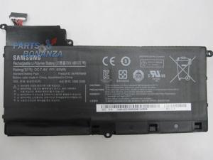 Original / Genuine Samsung Battery Li-Ion 7.4V 45W 6 Cell for NP530u, BA43-00339A - AA-PBYN8AB