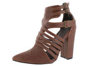 Michael Antonio Laurent Women's Chunky Heel Sandals