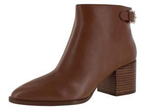 Michael Kors Saylor Women's Ankle Boots Booties Leather