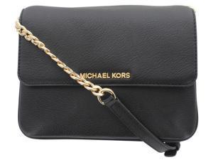 Michael Kors Bedford Women's Leather Crossbody Handbag