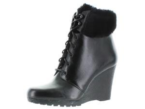 Michael Kors Putnam Women's Ankle Boots Booties Leather