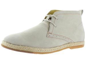 Robert Graham Kamiko Men's Chukka Desert Boots Suede