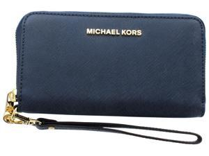 Michael Kors Jet Set Women's Travel Large Coin Wallet