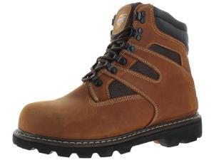 Dickies Grinder Mens Steel Toe Work Boots E Wide Width