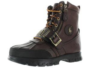 Polo Ralph Lauren Andres III Men's Ankle Hiking Boots