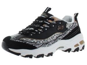 Skechers D-Lite Women's Fashion Sneakers Shoes