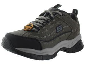 Skechers 76760 Men's Steel Toe Work Shoes Sneakers