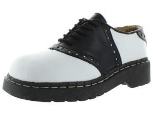 Anarchic by TUK T.U.K. Women's Saddle Oxford Dress Shoes