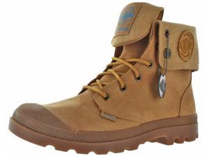 Palladium Baggy Leather Waterproof Boots