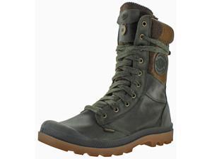 Palladium Tactical Plus Men's Cold Weather Combat Boots