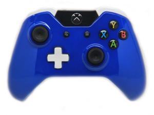 """Sonic"" Xbox One Rapid Fire Modded Controller"