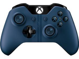 """""""Forza"""" Xbox One Rapid Fire Modded Controller"""