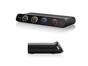 Belkin SOHO KVM Switch, DVI & USB