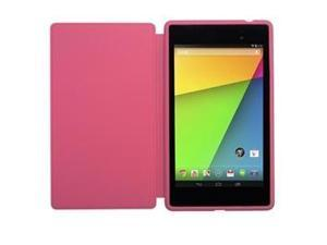 ASUS ACC :PAD-05 TRAVEL COVER V2_PK//7/10 New Nexus 7 Sleeve