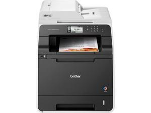 Brother MFC-L8650CDW multifunctional