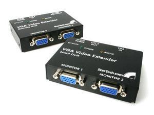StarTech Category 5 UTP VGA/Multisync Video Extender