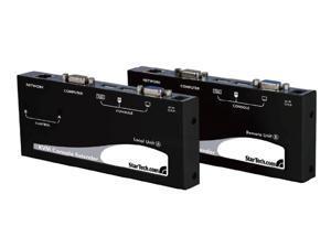 StarTech SV565UTPUGB video splitter