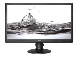 "AOC u2868Pqu 28"" Black 4K Ultra HD"