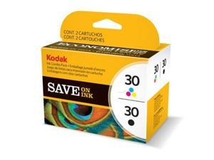 Kodak 3952355 (30B 30C) Ink cartridge multi pack, 335+275 pg, Pack qty 2