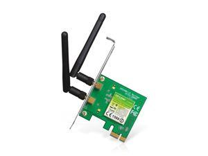 TP-LINK TL-WN881ND Network Card & Adapter