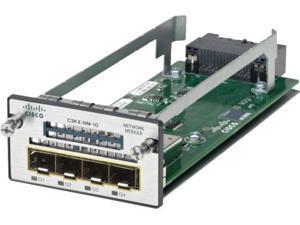 Cisco C3KX-NM-10G= network media converter