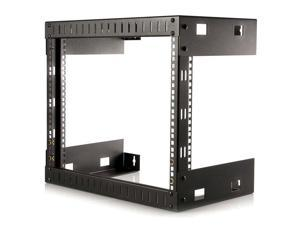 StarTech RK812WALLO Rack