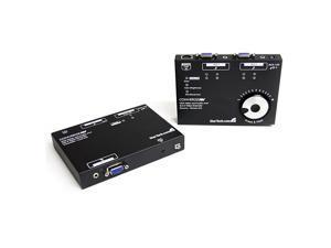 StarTech ST122UTPAL Video Splitter