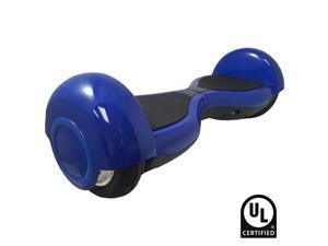 Hoveroid Carver UL Certified Hoverboard - Black/Blue