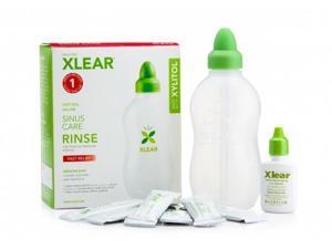 Xlear Xlear Sinus Netirinse Bottle