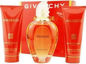 Givenchy Amarige Gift Set