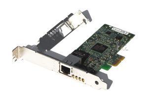 Hewlett Packard Broadcom NetXtreme PCI-E Gigabit Network Card HP P/N 393626-001 and 393477-001
