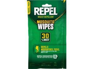Repel Sportsman's Wipes 15ct 94100