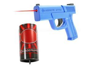 Laserlyte Laser Training Kit, Includes 1 Can and 1 Compact Pistol TLB-LCN