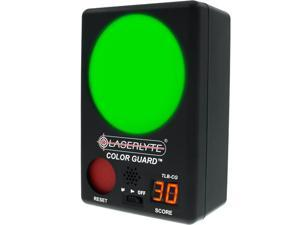 Laserlyte Target, Color Guard Trainer Target TLB-CG