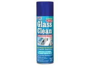 Glass Clean 19oz 12pk
