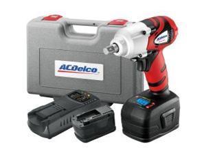 ACDelco 18V 1/2 Impact Wrench W/ Digital Clutch