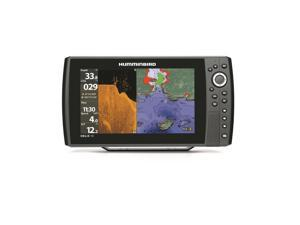 Humminbird Helix 10 DI GPS