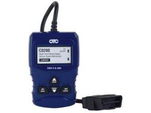 OBD11 and ABS Scan Tool