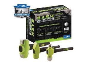 11111 B.A.S.H Mechanics Hammer Kit
