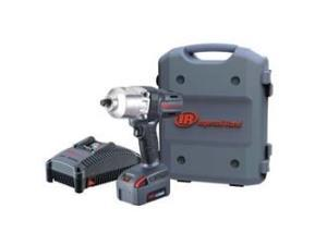 W7150-K12 20V 5.0 Ah Cordless Lithium-Ion 1/2 in. High-Torque Impact Wrench with 1 Battery