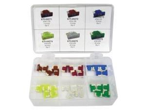 Low Profile Mini Fuse Asst30pc