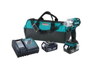 18V LXT BRUSHLESS IMPACT WRENCH KIT