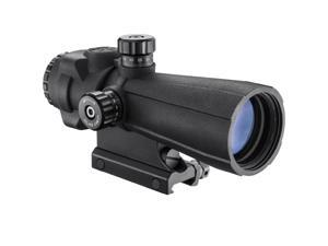 Barska 5x40mm AR-X Pro Prism Scope-Black