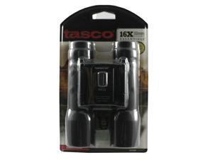 Tasco Essentials Binocular 16X32-Roof Prism-Black