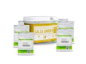 Wise Foods Salsa Heirloom Seed Bucket