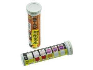 Brake Fluid Test for Copper plus DOT ID