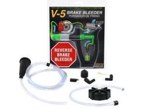 V-5 European Reverse Brake Bleeder Kit