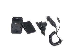 LVSUN LC-E6E LC E6E E6C LP-E6 LP E6 Universal Battery Charger With Car Adapter USB Port for Canon EOS 5D2 5D3 5D 7D 6D 40D 70D 60D 600D Mark II III 2 3